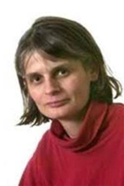 Brigitte Leblon