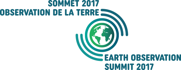 Earth Observation Summit 2017