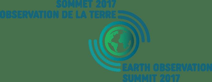 Earth Observation Summit 2017
