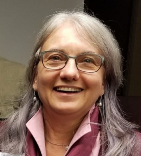 Monique Bernier, INRS, CJRS Editor-in-Chief