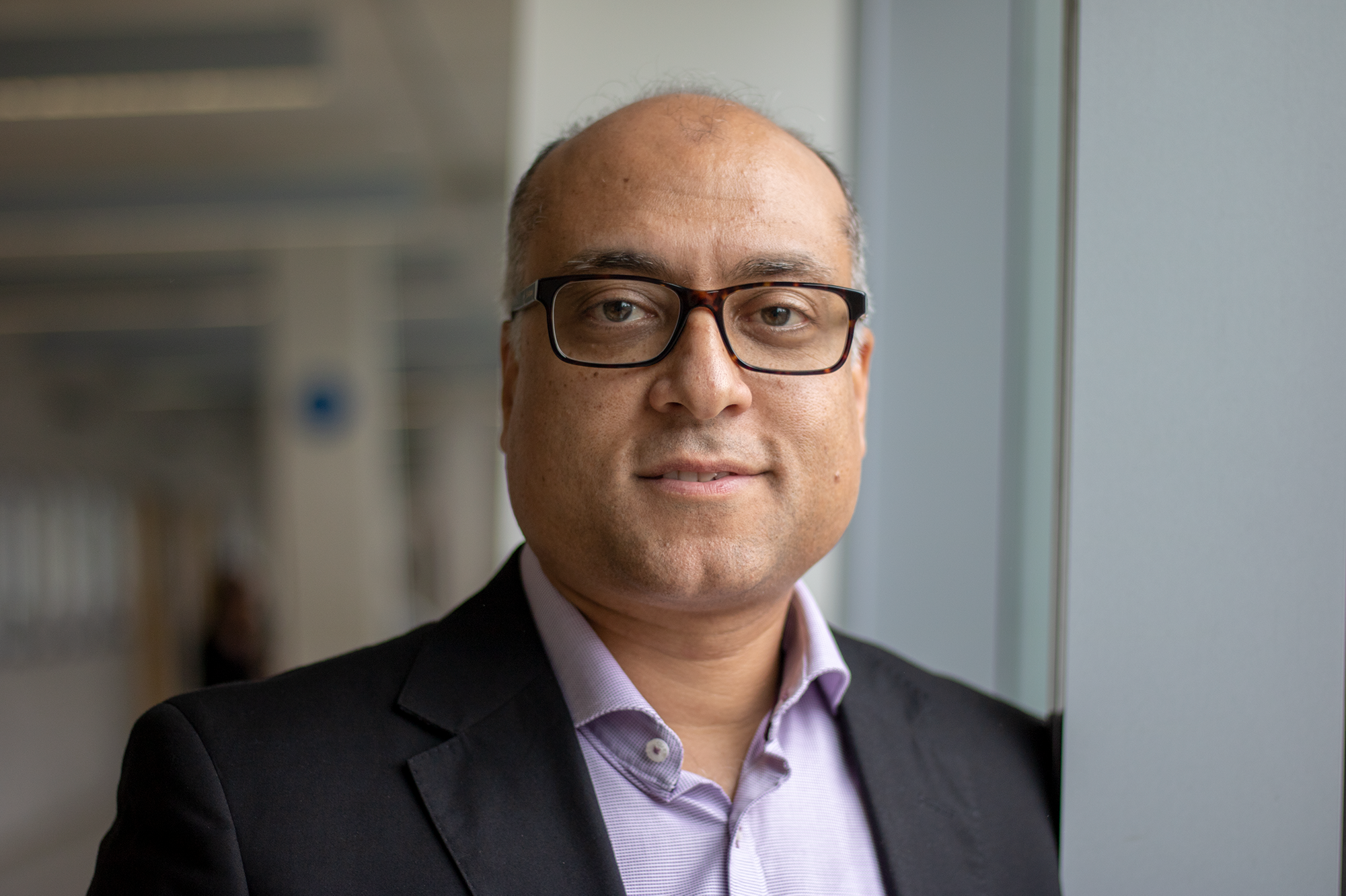 Ahmed Shaker, Ryerson University, Toronto, Director