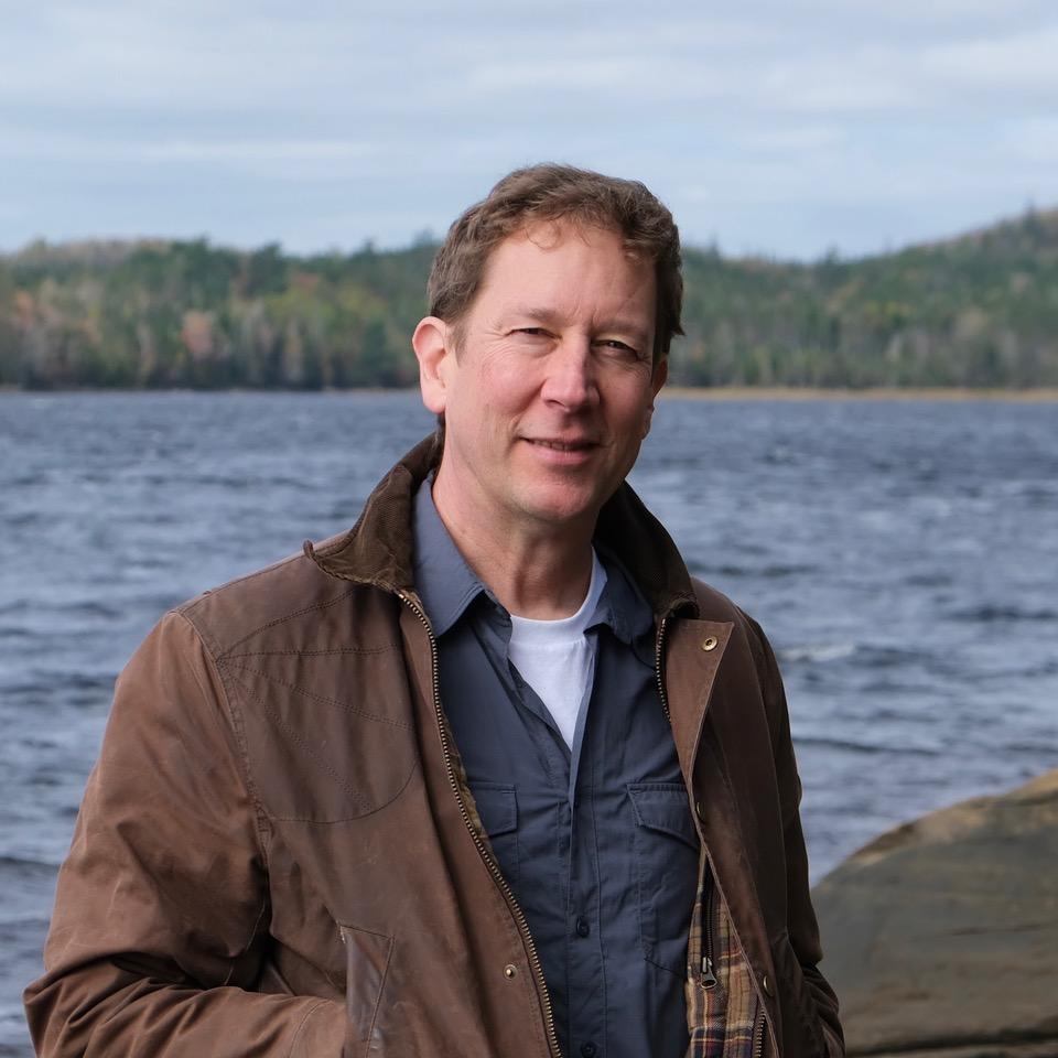 Raymond Jahncke, Nova Scotia