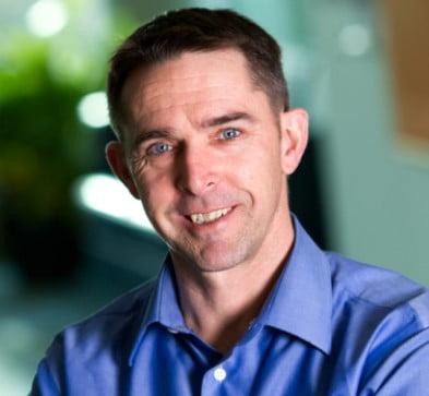 Dr. Christopher Hopkinson, Université de Lethbridge