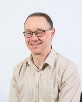 Derek Lichti, Université de Calgary