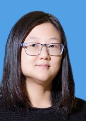 Dre Yuhong He, Université de Toronto à Mississauga