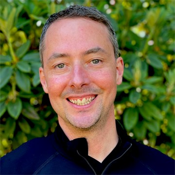 Randall Scharien , Université de Victoria